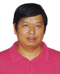 副秘书长 吴晓军