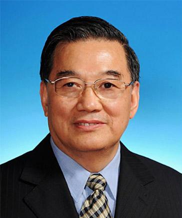 中国内部审计协会名誉会长 李金华
